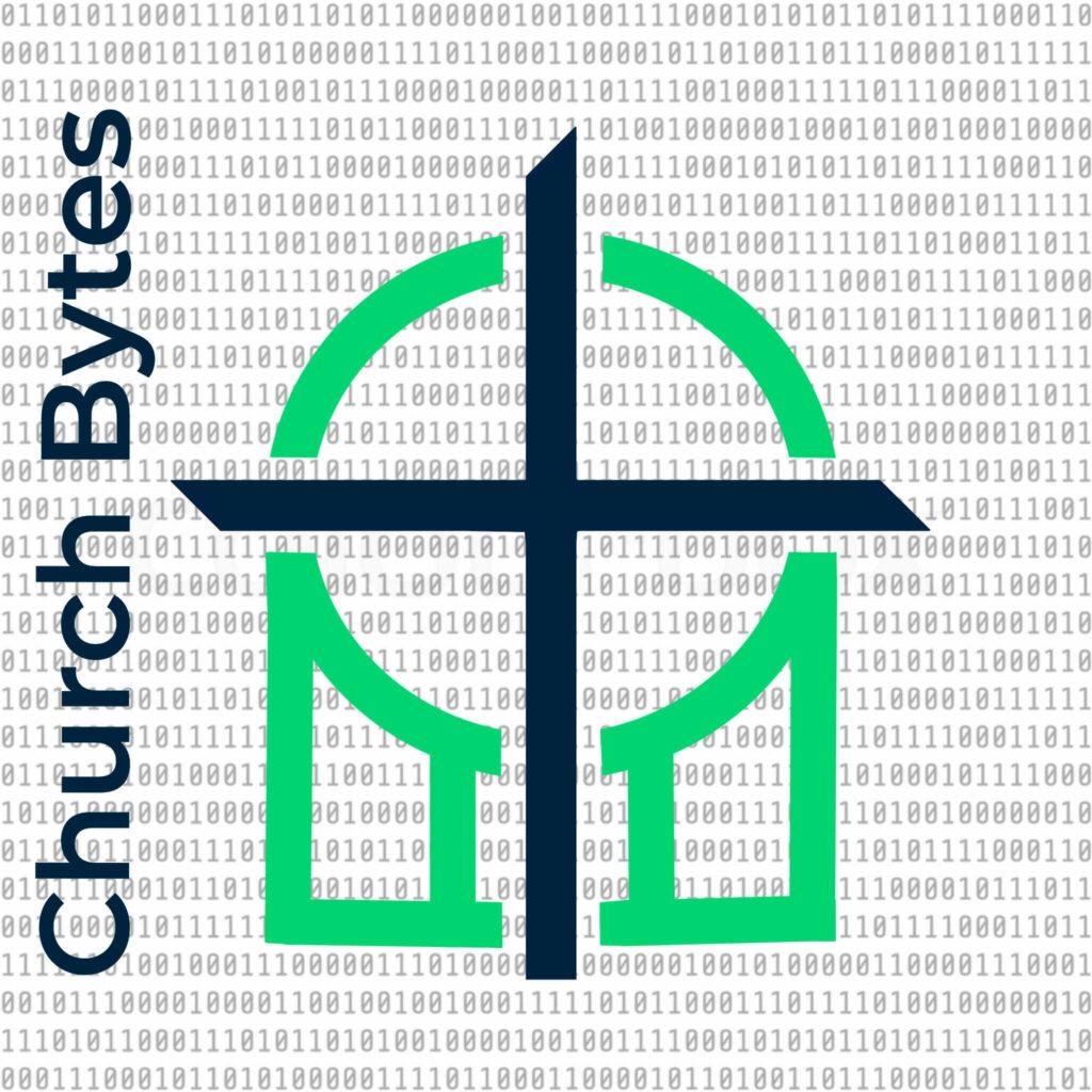 Church Bytes Blog Logo